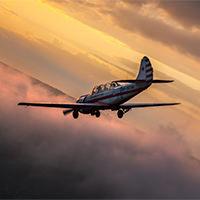 ПИЛОТАЖ НА САМОЛЁТАХ. Яркие моменты во время выполнения фигур высшего пилотажа.