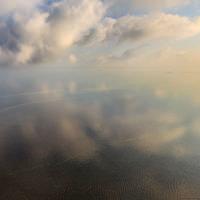 ЖИГУЛЁВСКОЕ ВОДОХРАНИЛИЩЕ. Его часто называют Жигулёвским морем — самое крупное на реке Волге водохранилище.